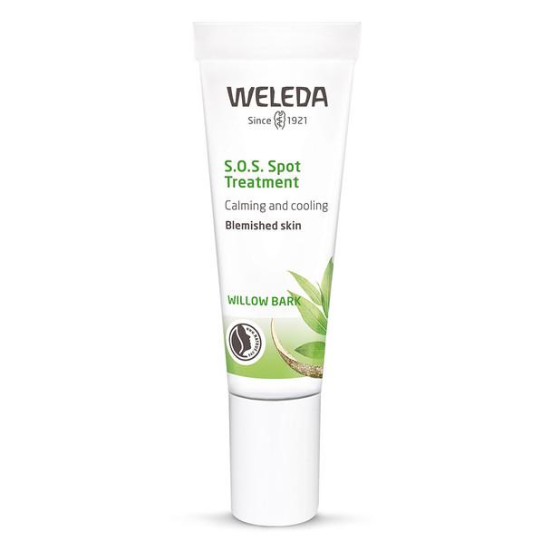 Weleda Blemished Skin S.O.S Spot Treatment 10ml
