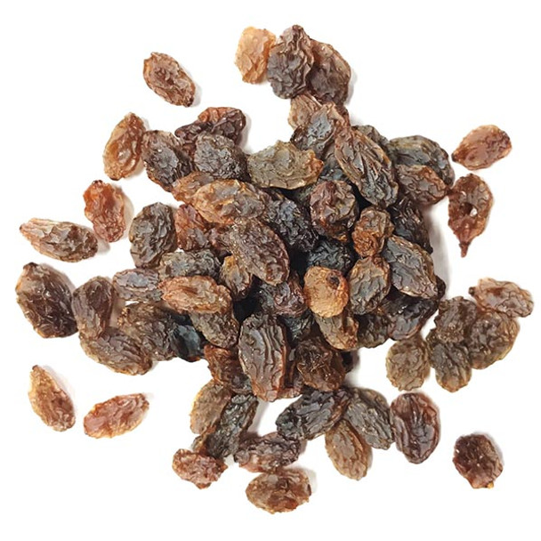Organic Sultanas Naturally Dried 12.5KG