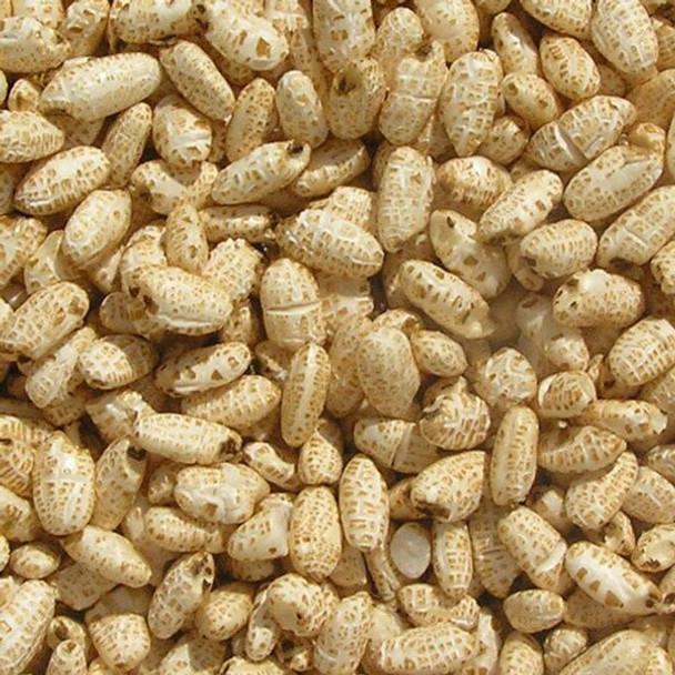 Organic Puffed Brown Rice 5KG