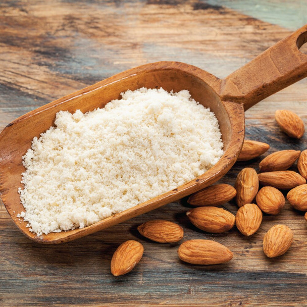 Honest to Goodness Blanched Almond Meal Bulk