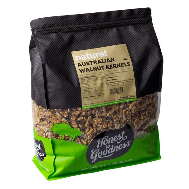Australian Walnuts 4KG
