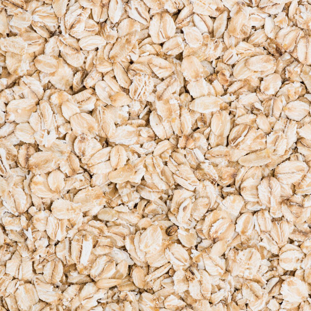 Honest to Goodness Rolled Oats