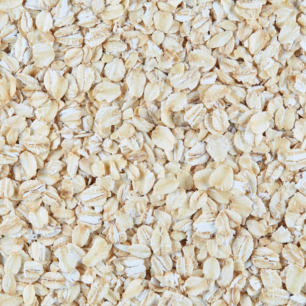 Organic Rolled Oats Uncontaminated Finland Bulk
