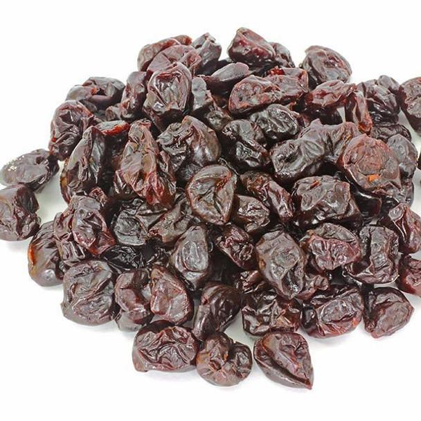 Organic Dried Cherries 250g