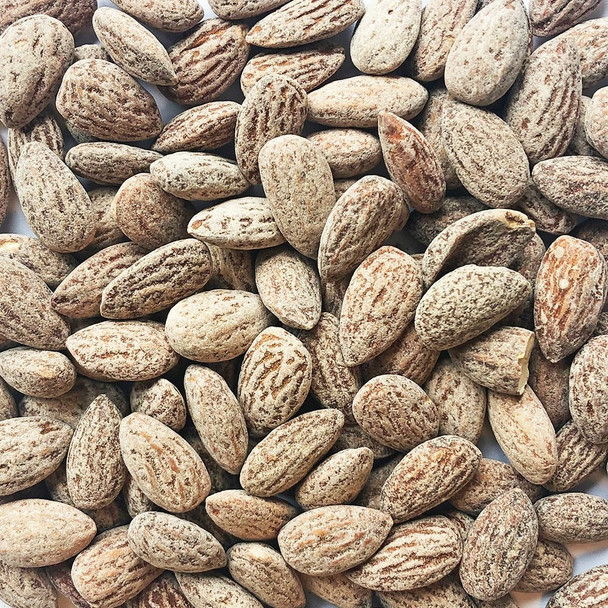 Maple Roasted Almonds 1KG