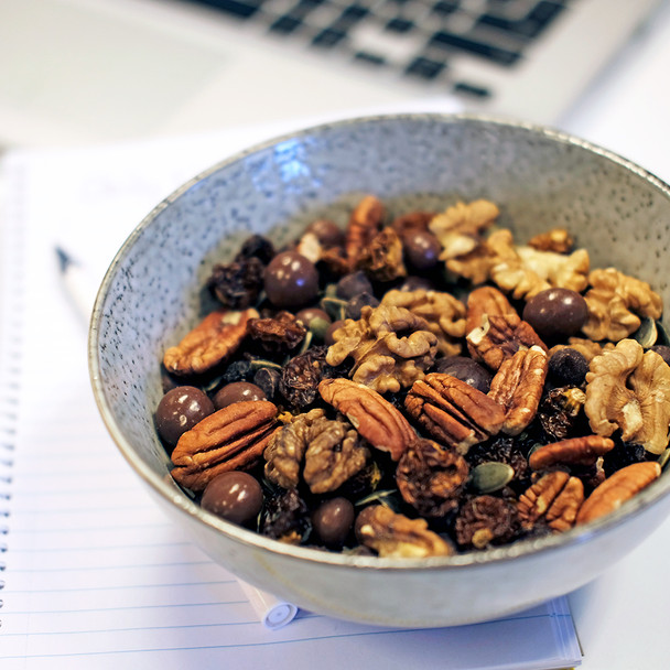 Study Buddy Trail Mix