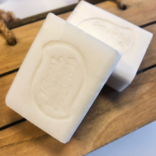 Coconut Soap - Unscented 125g x 28