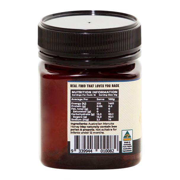 Manuka Honey 83+ MGO 250g