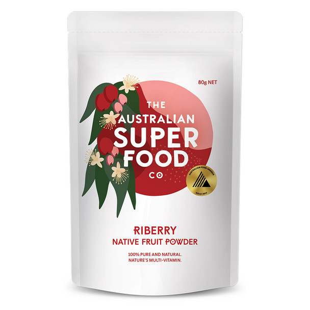 Australian Superfood Co Riberry Powder
