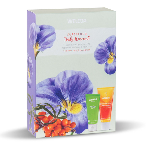 Superfood Daily Renewal Gift Pack