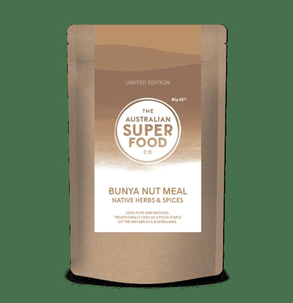 Bunya Nut Meal | Australian Superfoods | Honest to Goodness