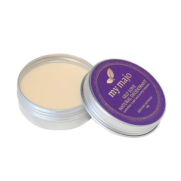 Self Love Natural Deodorant 60g