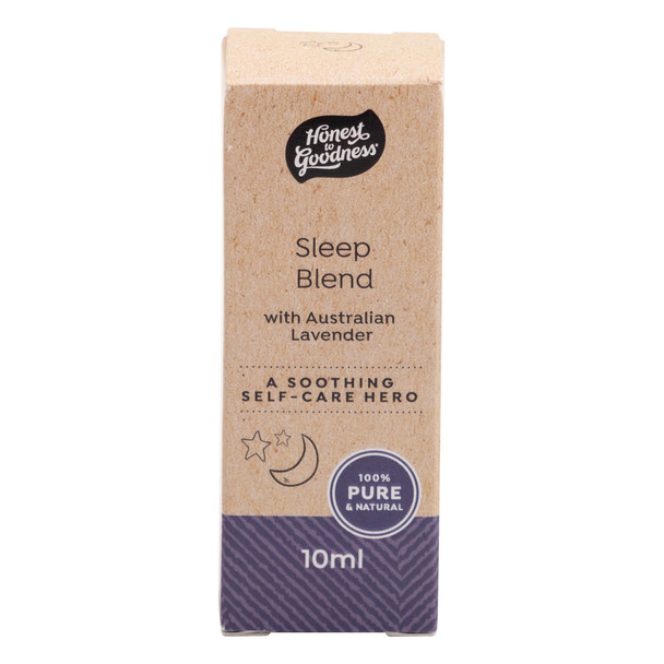 Essential Oil- Sleep Blend 10ml