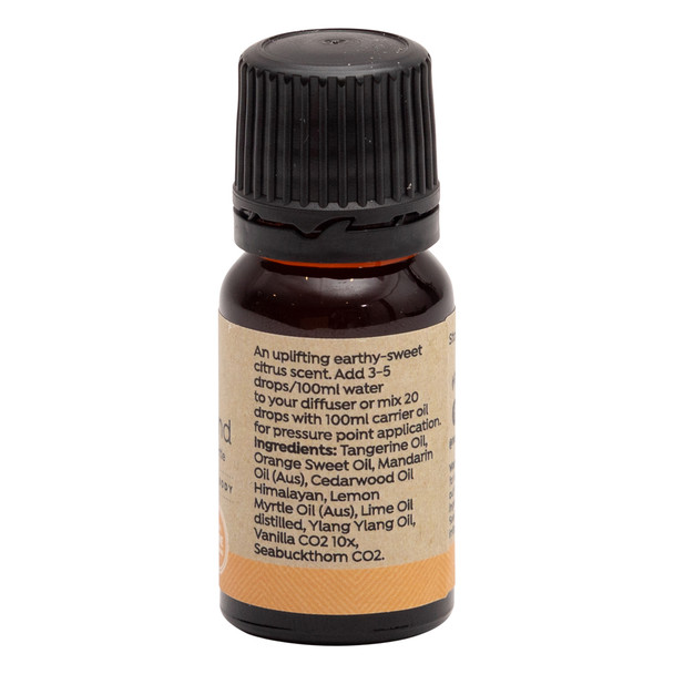 Essential Oil- Uplifting Blend 10ml