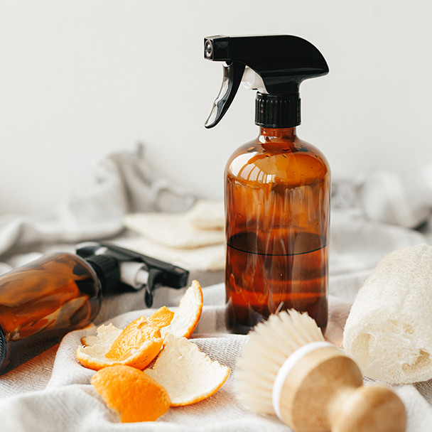 Natural Multi-Purpose Cleaner