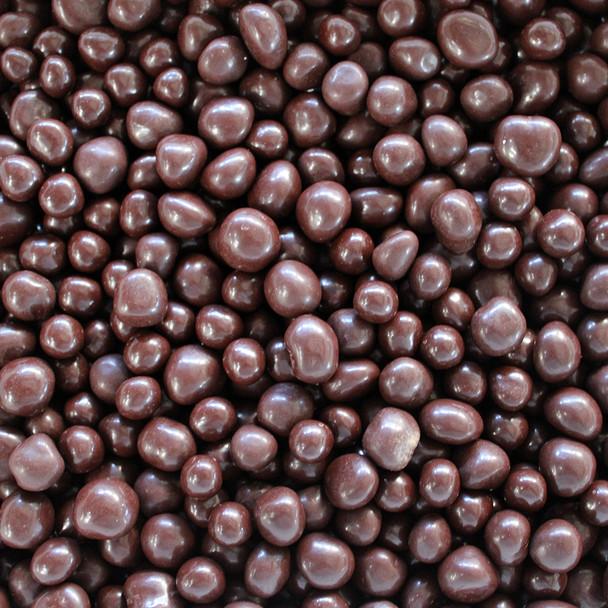 Organic Dark Chocolate Quinoa Pops 13KG
