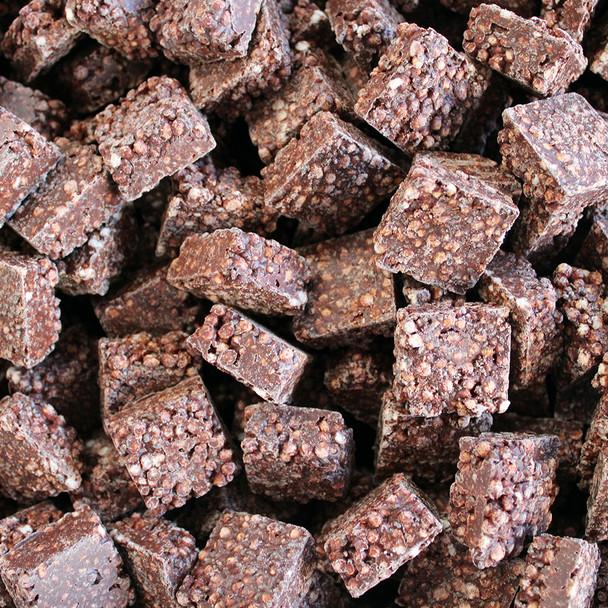 Organic Dark Chocolate Power Bites 120g