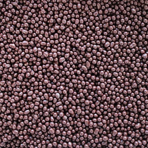 Organic Dark Chocolate Crunchy Pearls 100g
