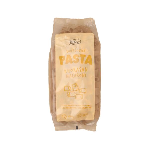 Sourdough Pasta - Khorasan Macaroni 400g