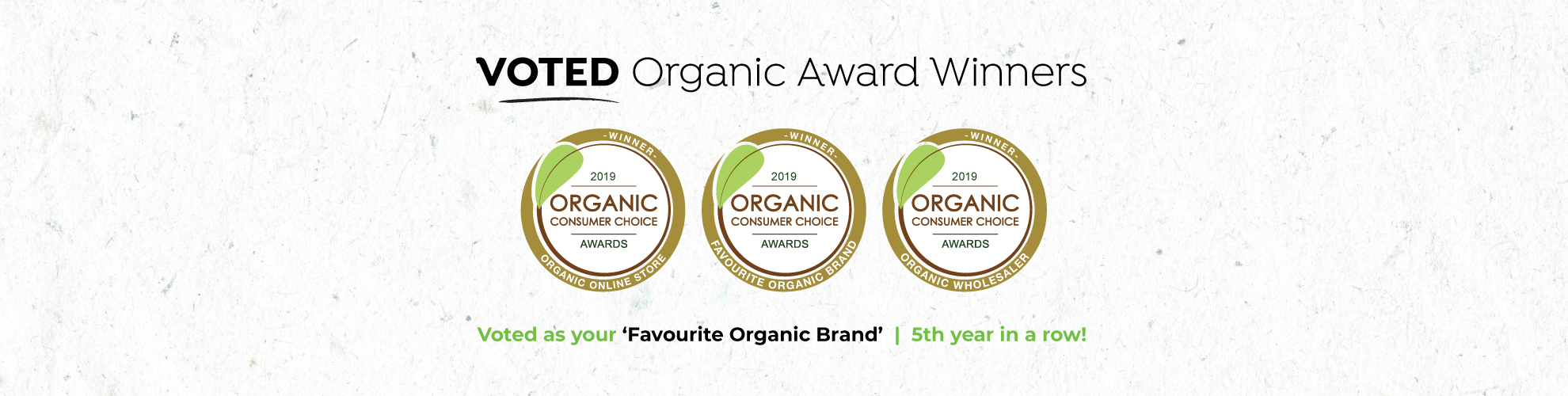 Honest To Goodness Organic Food Natural Products