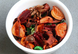 Easy home fragrance: Stove top potpourri