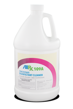 RX 109A Hospital Disinfectant Cleaner Gallon (Large Image)