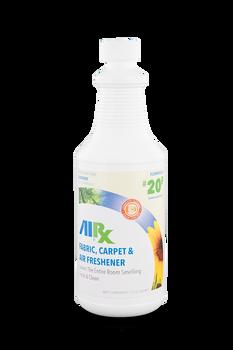 RX 20F Fabric & Carpet Air Freshener Quart (Large Image)