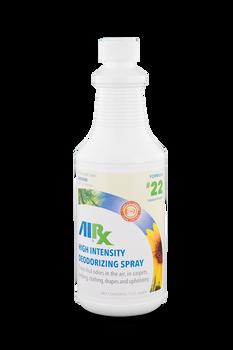 RX 22 Odor Counteractant Spray Quart (Large Image)