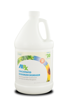 RX 30 Degreaser & Deodorizer Gallon (Large Image)