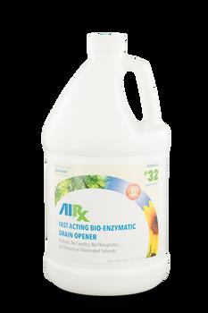 RX 32 Bio-Enzymatic Drain Opener Gallon (Large Image)