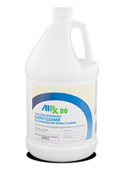 RX 80 Sanitizing Carpet Cleaner Gallon (Small Image)