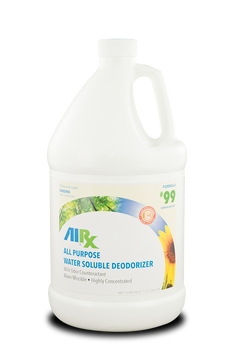 RX 99 Water Soluble Deodorizer Gallon (Large Image)