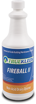 Fireball II Quart (Small Image)