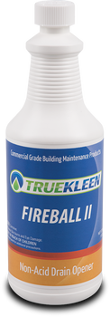 Fireball II Quart (Large Image)
