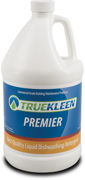 Premier Dish Detergent (Large Image)