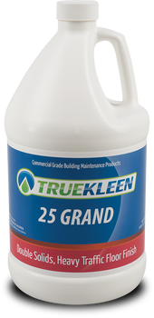 25 Grand Double Solids Finish Gallon (Large Image)
