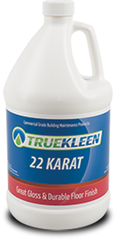 22 Karat Finish Gallon (Small Image)