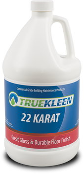 22 Karat Finish Gallon (Large Image)