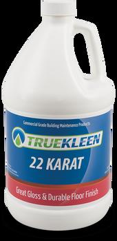 22 Karat Finish Gallon (Large Image)