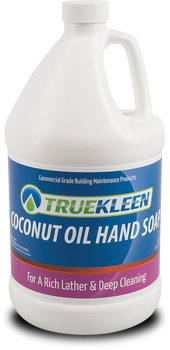 Coconut Oil Hand Soap Gallon (Large Image)