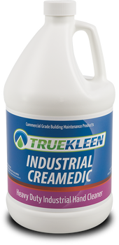 Industrial Creamedic Antiseptic Hand Soap Gallon (Large Image)