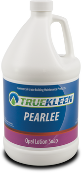 Pearlee Lotion Soap Gallon (Large Image)