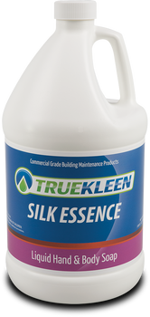 Silk Essence Luxury Soap Gallon (Large Image)