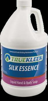 Silk Essence Luxury Soap Gallon (Large Image)