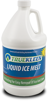 Liquid Ice Melt Gallon (Small Image)