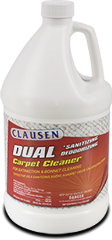 Dual Sanitizing Carpet Cleaner Gallon (Small Image)