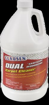 Dual Sanitizing Carpet Cleaner Gallon (Large Image)