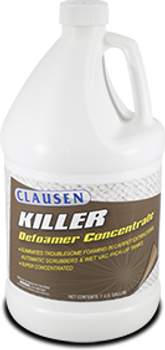Clausen Killer Defoamer Gallon (Small Image)