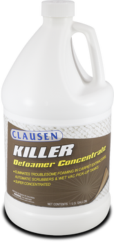 Clausen Killer Defoamer Gallon (Large Image)