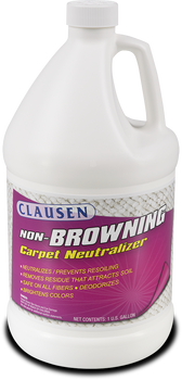 Clausen Non-Browning Gallon (Large Image)